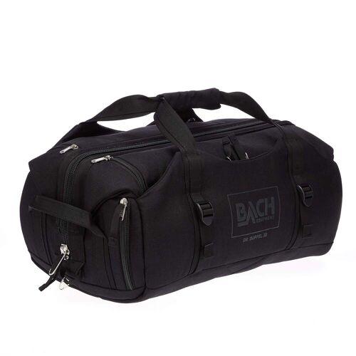 Bach DR. DUFFEL 30 - Reisetasche - schwarz