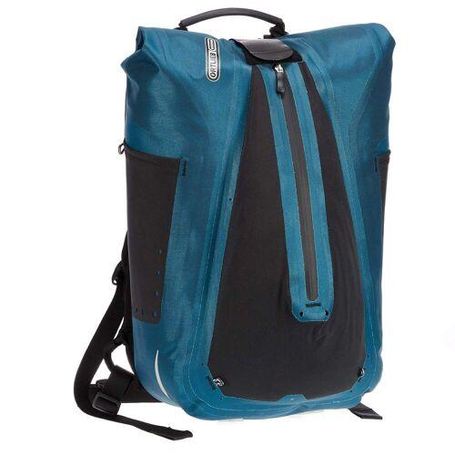 Ortlieb VARIO Gr.23 L - Neu 2021 Wasserdichte Fahrradrucksäcke Wasserdichte Fahrradtaschen - petrol-türkis blau