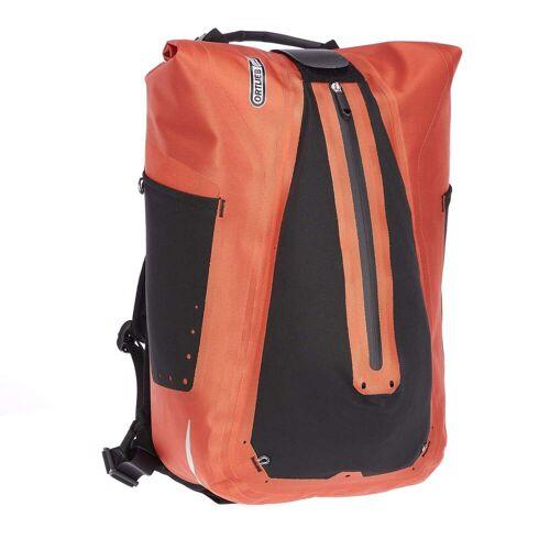 Ortlieb VARIO Gr.23 L - Neu 2021 Wasserdichte Fahrradrucksäcke Wasserdichte Fahrradtaschen - orange