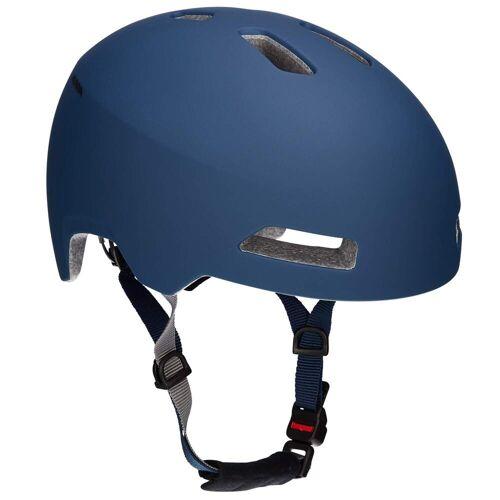 Alpina ALPINA HAARLEM Gr.52-57 - Fahrradhelm - blau