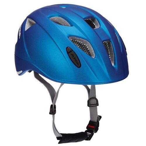 Alpina ALPINA XIMO L.E. Kinder - Fahrradhelm - blau