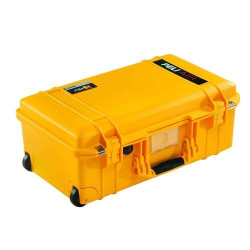 Peli PELI AIR BOX 1535 Gr.1535 - Rollkoffer - gelb