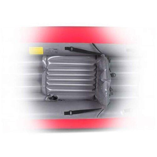 Gumotex SITZ SOLAR 410 C Gr.ONESIZE - Bootszubehör - grau