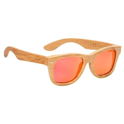 mawaii AHUA TOTO 2.0 Gr.red - Sonnenbrille - beige-sand pink-rosa