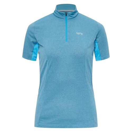 Gore Wear JERSEY Frauen - Fahrradtrikot - blau