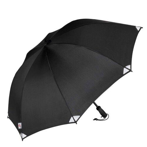 Euroschirm SWING HANDSFREE - Regenschirm - schwarz