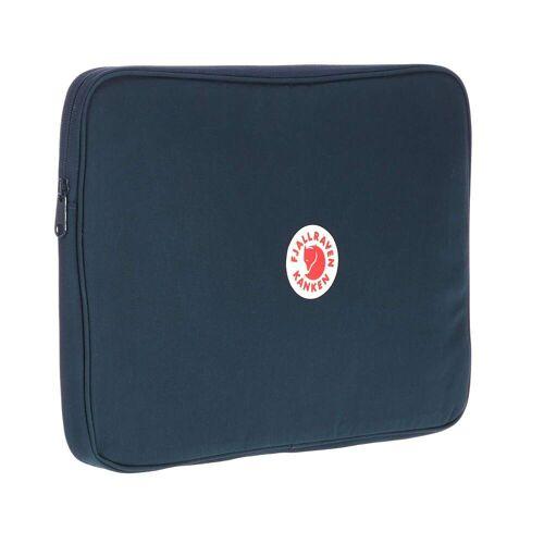Fjällräven KÅNKEN LAPTOP CASE 15 Unisex - Laptoptasche - blau