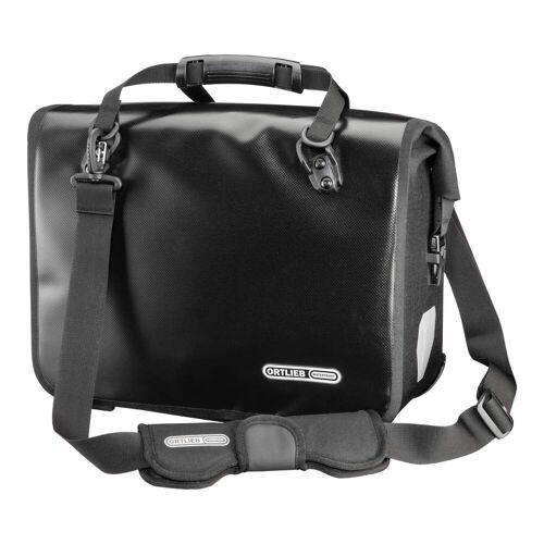 Ortlieb OFFICE-BAG Gr.L - Fahrradtaschen - schwarz