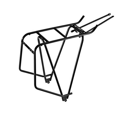 Tubus CARGO CLASSIC - Gepäckträger - schwarz grau