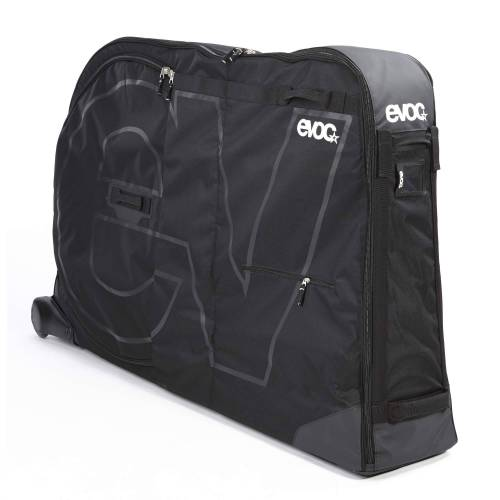 Evoc BIKE TRAVEL BAG - - Fahrradtransporttaschen - schwarz
