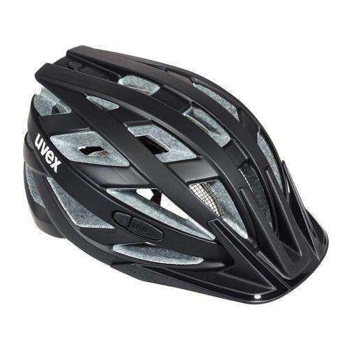 Uvex I-VO CC - Fahrradhelm - schwarz