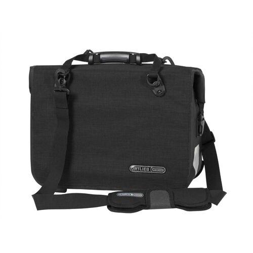 Ortlieb OFFICE-BAG - Fahrradtaschen - schwarz