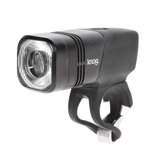Knog BLINDER BEAM 170 FAHRRADLAMPE STVZO - - Fahrradbeleuchtung - schwarz