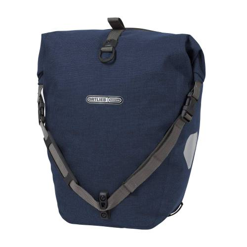 Ortlieb BACK-ROLLER URBAN - Fahrradtaschen - blau