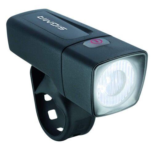 Sigma AURA 25 - Fahrradbeleuchtung - schwarz