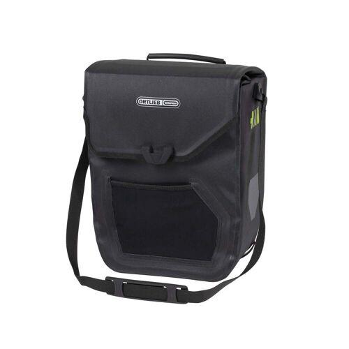 Ortlieb E-MATE - Fahrradtaschen - schwarz