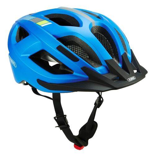 Abus ADURO 2.0 - Fahrradhelm - blau