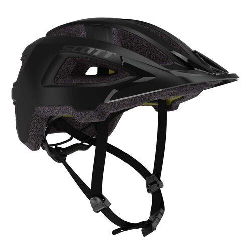 Scott GROOVE PLUS - Fahrradhelm - schwarz
