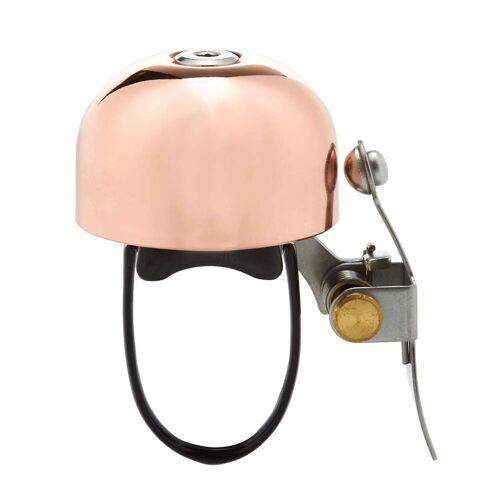 Crane E-NE BELL W/ CLAMP BAND MOUNT Gr.ONESIZE - Klingel - rot