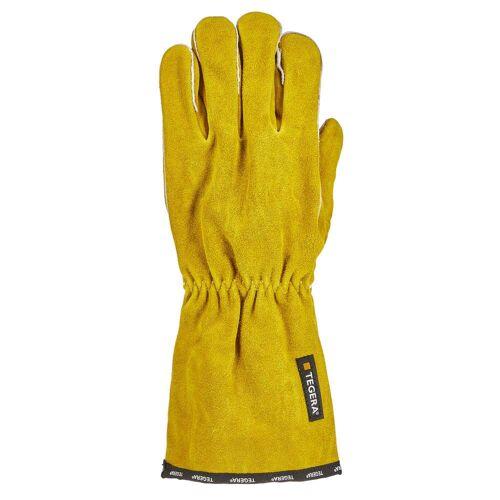 Ejendals GRILLHANDSCHUH Gr.XL - Handschuhe - orange