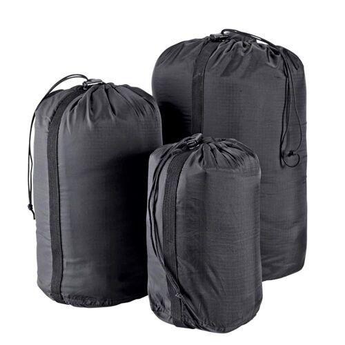 Cocoon KISSENPACKSACK Unisex - Packbeutel - schwarz grau