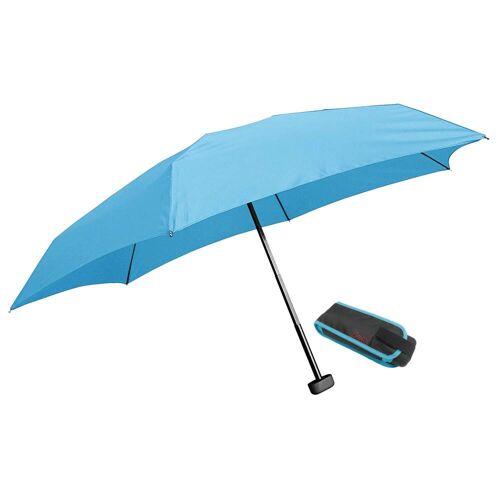 Euroschirm DAINTY Gr.15,5 CM - Regenschirm - blau
