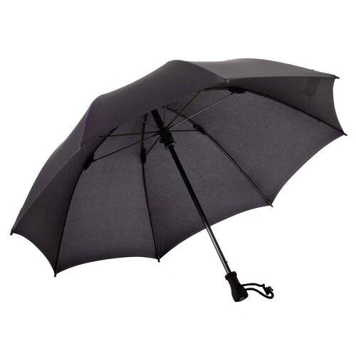 Euroschirm BIRDIEPAL OUTDOOR Gr.67,0 cm - Regenschirm - schwarz