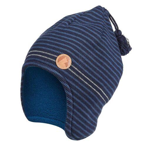 Finkid TIPU Kinder Gr.50 - Mütze - blau