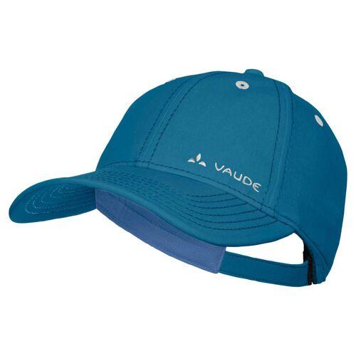 Vaude SOFTSHELL CAP Unisex Gr.S - Mütze - blau