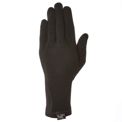 Arc'teryx GOTHIC GLOVE Unisex Gr.L - Handschuhe - schwarz
