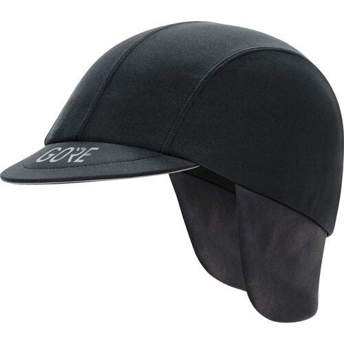 Gore Wear GORE C5 GORE WINDSTOPPER ROAD KAPPE - Caps Helmtaugliche Mützen - schwarz