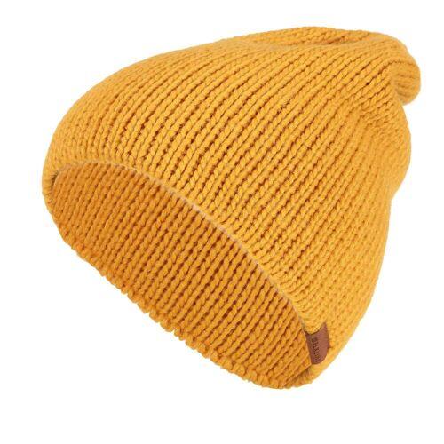 Elkline DREW Unisex Gr.OS - Mütze - gelb