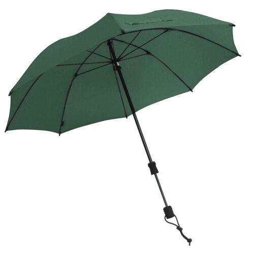 Euroschirm SWING HANDSFREE - Regenschirm - oliv-dunkelgrün