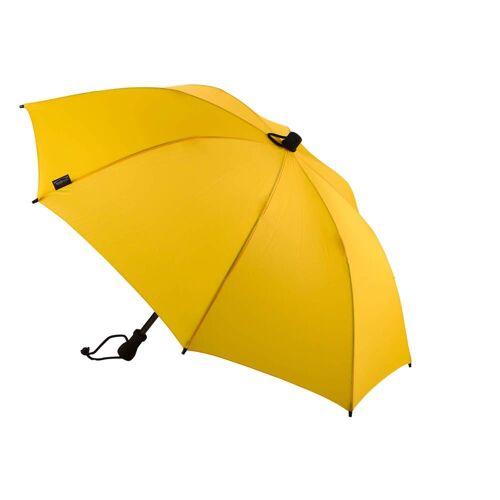 Euroschirm BIRDIEPAL OUTDOOR Unisex Gr.67,0 cm - Regenschirm - gelb