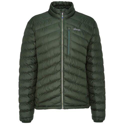 Sherpa ANNAPURNA JACKET Männer Gr.2XL - Winterjacke - oliv-dunkelgrün grün
