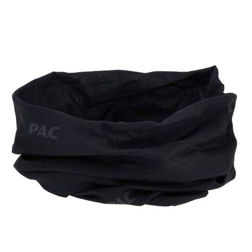 P.A.C. PAC OCEAN UPCYCLING Unisex Gr. One Size - Tuch - schwarz