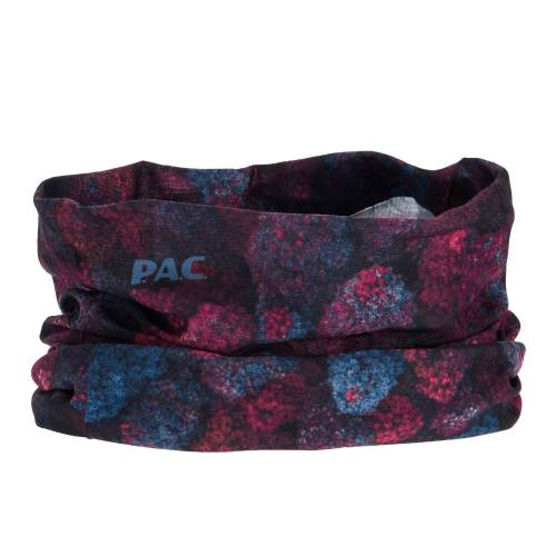 P.A.C. PAC OCEAN UPCYCLING Unisex Gr. One Size - Tuch - mehrfarbig