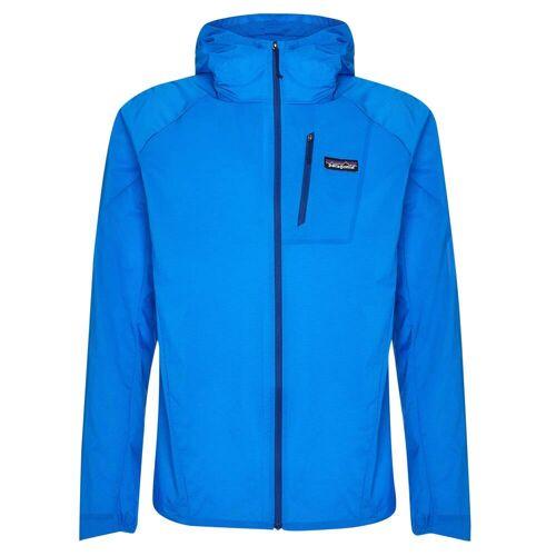 Patagonia M' S HOUDINI AIR JKT Männer Gr.L - Windbreaker - blau