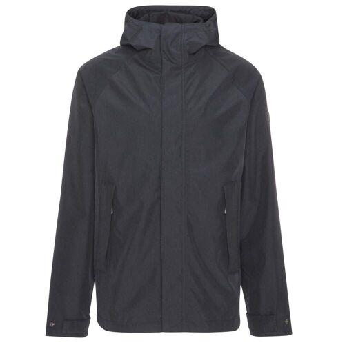 Elkline ACTION Männer Gr.XL - Regenjacke - schwarz grau
