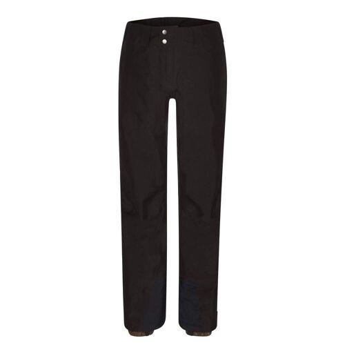 Patagonia W' S TRIOLET PANTS Frauen Gr.S - Regenhose - schwarz