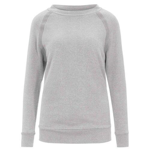 Prana COZY UP SWEATSHIRT Frauen Gr. XL - Sweatshirt - grau