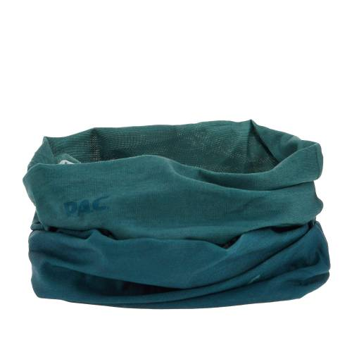P.A.C. PAC OCEAN UPCYCLING Unisex Gr. One Size - Tuch - petrol-türkis