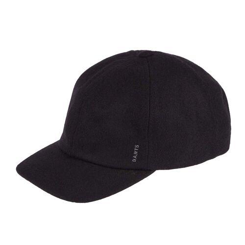 Barts KYLES CAP Männer Gr.One Size - Mütze - schwarz
