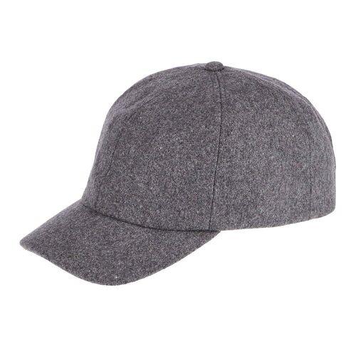 Barts KYLES CAP Männer Gr.One Size - Mütze - grau