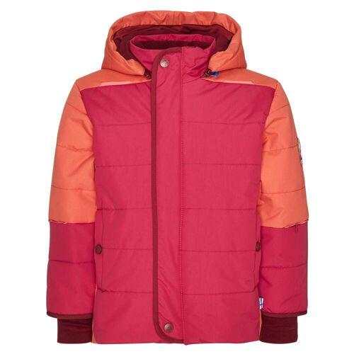 Finkid KOIRA HUSKY Kinder Gr.100/110 - Winterjacke - pink-rosa orange
