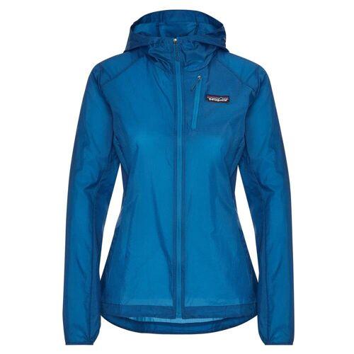 Patagonia W' S HOUDINI JKT Frauen Gr.S - Windbreaker - blau