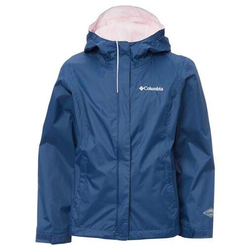 Columbia ARCADIA Kinder Gr.116 - Regenjacke - blau