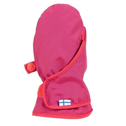 Finkid LAPANEN Kinder Gr.M - Handschuhe - pink-rosa