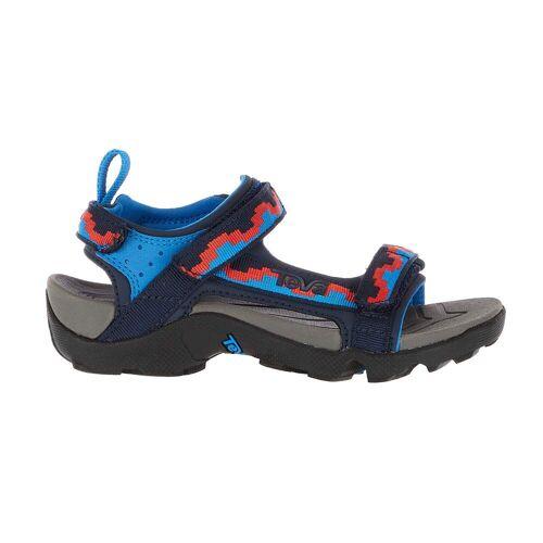 Teva TANZA Kinder Gr.11 - Outdoor Sandalen - blau