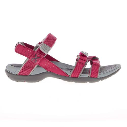 Source ATACAMA Frauen Gr.39 - Outdoor Sandalen - rot pink-rosa